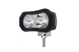 Ironman 4x4 LED 10w Worklight